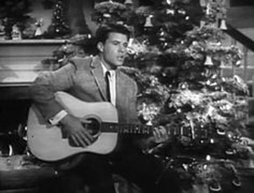 Rick Nelson The Christmas Song