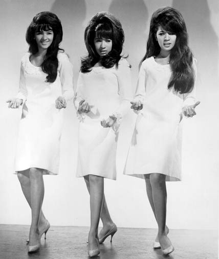 The Ronettes Be My Baby