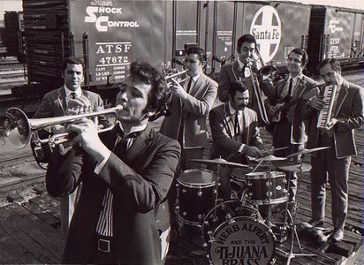 The Lonely Bull by Herb Alpert and The Tijuana Brass
