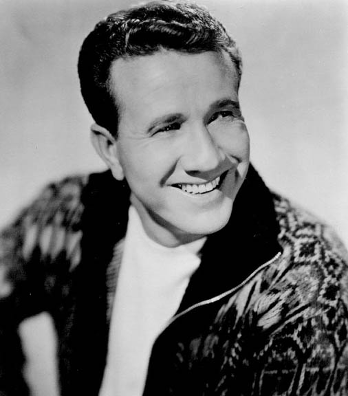 Marty Robbins A White Sport Coat (And a Pink Carnation)