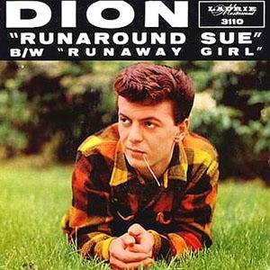 Dion's B-Side Runaway Girl