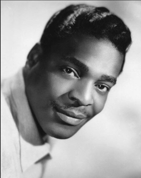 Brook Benton Walk on the Wild Side